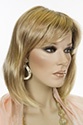 Emila By Jon Renau Medium Lace Front Jon Renau Straight Blonde Brunette Red Wigs