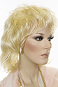 Loretta Medium Straight Blonde Brunette Red Wigs