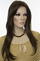 Lola By Jon Renau Long Monofilament Jon Renau Straight Blonde Brunette Red Grey Wigs
