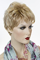 Mia - Petite Short Jon Renau Petite Straight Blonde Brunette Red Grey Wigs