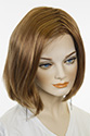Kristen by Jon Renau Short Lace Front Jon Renau Straight Blonde Brunette Red Grey Wigs