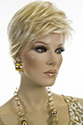 Ruby By Jon Renau Short Lace Front Jon Renau Wavy Blonde Brunette Red Wigs