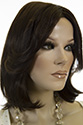 Nicole By Jon Renau Medium Human Hair Lace Front Monofilament Jon Renau Wavy Blonde Brunette Red Grey Wigs