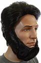 ABRAHAM LINCOLN Short Straight Brunette Costume