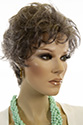 Stella by Jon Renau Short Jon Renau Wavy Curly Blonde Brunette Red Grey Wigs