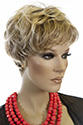 Allure By Jon Renau Short Jon Renau Pixie Wavy Straight Blonde Brunette Red Grey Wigs