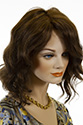 Julianne By Jon Renau Medium Lace Front Hand Tied Jon Renau Wavy Blonde Brunette Red Grey Wigs