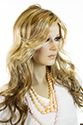 Amber Large By Jon Renau Medium Jon Renau Wavy Large Cap Blonde Brunette Red Grey Wigs